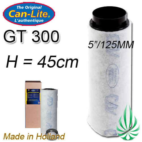 hydroponics canfilters can lite gt300