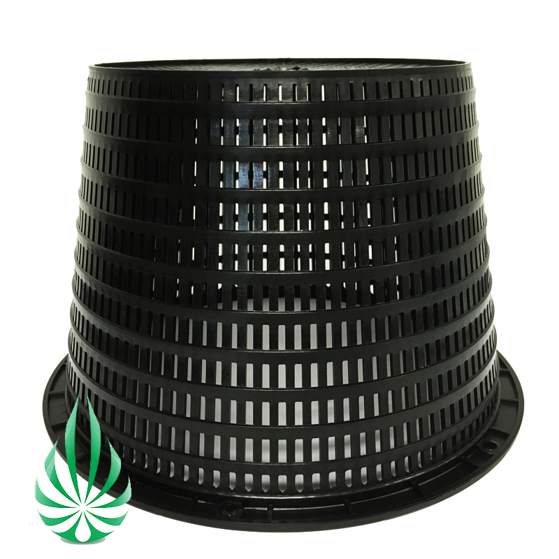 hydroponics net pot 200mm