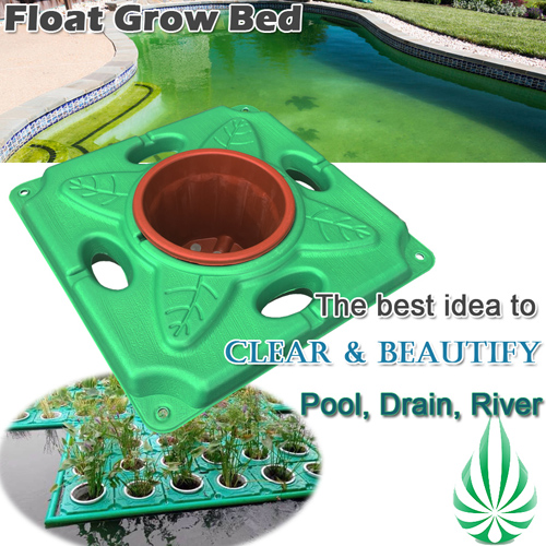 float pot
