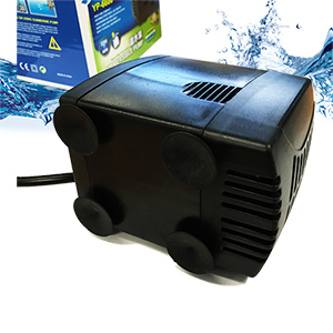 submersible hydroponics water pump 2200L